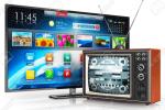 О переходе на цифровое эфирное телевидение