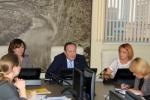 Игорь Трофимов озвучил основные задачи, стоящие перед здравоохранением Свердловской области