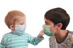 О заболеваемости ОРЗ и гриппом