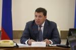 Евгений Куйвашев поручил предусмотреть дополнительные меры предотвращения распространения ВИЧ-инфекции в регионе